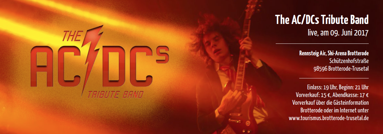 AC-DC Coverband